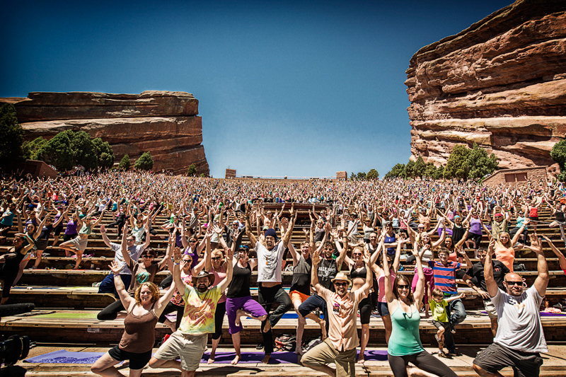 Music And Yoga For All